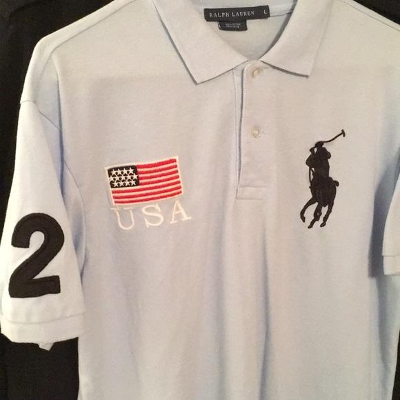 84c4aa9b2 Polo by Ralph Lauren Shirts